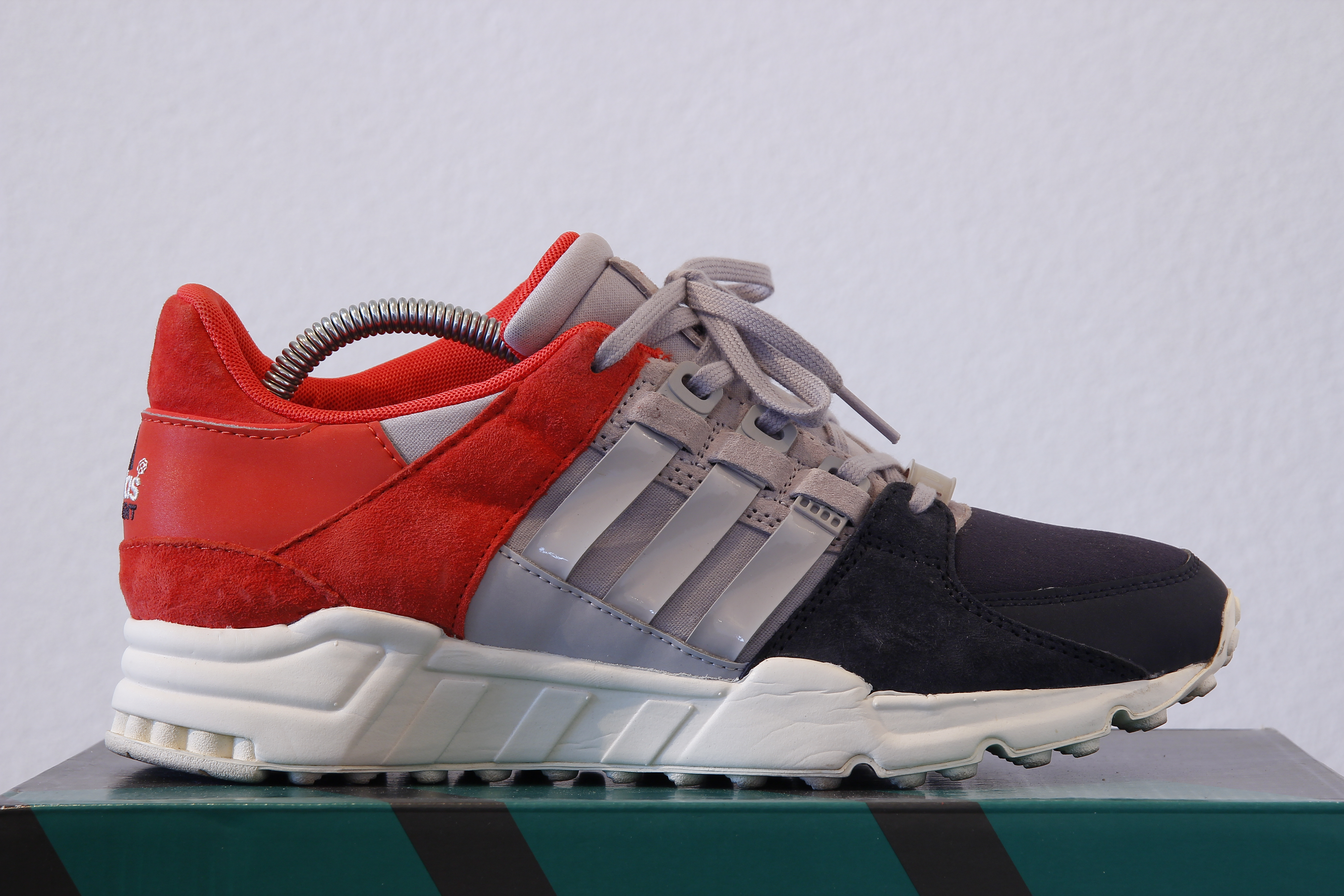 huge discount 56519 bc9ed Adidas EQT Support 93 - Woman