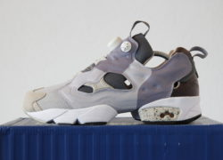 "02176c8f79f8 Quick View. Sneakers. Garbstore x Reebok Pump Fury – ""Experimental Colour  Transmission"". CHF140.00"