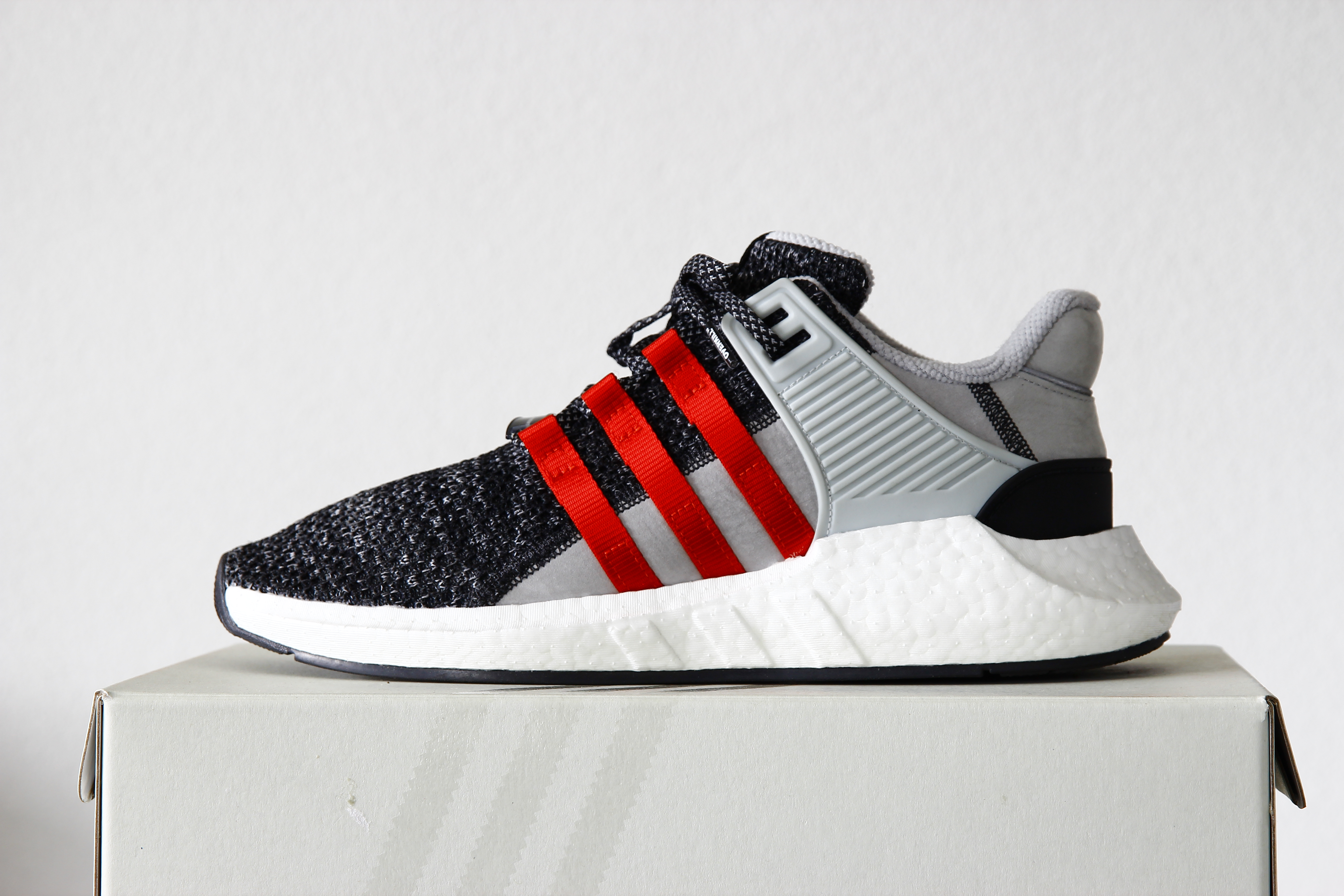online store 1cafd f2eb0 Overkill x Adidas EQT Support Future -
